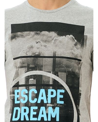 JACK & JONES KOSZULKA ESCAPE DREAM