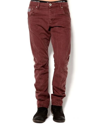 JACK & JONES BORDOWE JEANSY STAN TWISTED